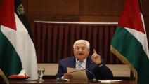 محمود عباس/ فلسطين
