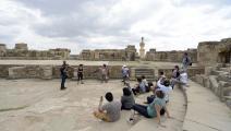 سياحة تونس (Getty)