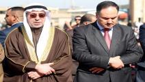 العراق/سياسة/احمد الربيعي/فرانس برس