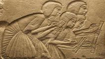 الأدب المصري القديم- القسم الثقافي