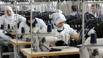المغرب-مصنع مغربي-مصنع ملابس في المغرب-أسواق المغرب-5-3-فرانس برس