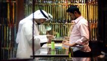أسواق الكويت فرانس برس