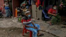 مخيمات الروهينغا/ غيتي/ مجتمع