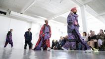 أسبوع الموضة في لندن (تريستان فيووينغز/Getty)
