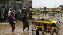 تحقيق سيول السودان