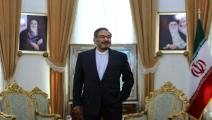 علي شمخاني-سياسة-عطا كيناري/فرانس برس