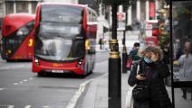 كورونا/لندن-سياسة-Getty