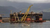 ضعف طلب النفط يكبّد الشركات خسائر كبيرة (Getty)