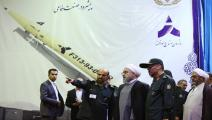 تحقيق السلاح الإيراني