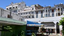 أسواق المغرب عمال المغرب (Getty)