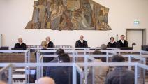 محاكمة رسلان/ ألمانيا