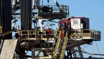 النفط بالولايات المتحدة -اقتصاد-15-6-2016(Getty)