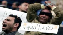مصر/التعذيب/الاعتقالات/خالد دسوقي/فرانس برس