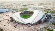 استاد خليفة الدولي يستضيف نهائي كأس العالم للأندية 2019