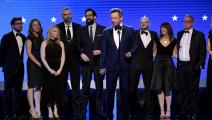 جوائز النقاد/أفلام/كيفين وينتر/Getty