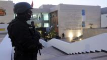 سياسة/الأمن المغربي/(Getty)