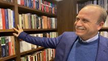 مهدي مبروك - القسم الثقافي