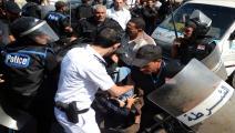 مصر اعتقال- الاناضول