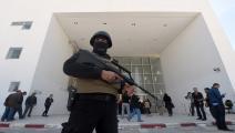 قوات/ تونس/ سياسة/ 03 - 2015