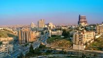 عمان الأردن