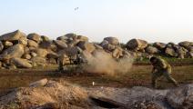 هيئة تحرير الشام/سياسة/ رشيد حبابة/الأناضول