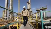 النفط الليبي-اقتصاد-8-4-2017 (Getty)