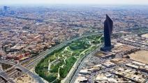 مدينة الكويت فرانس برس إبريل 2018