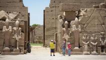 السياحة في مصر-اقتصاد-27-12-2016(Getty)