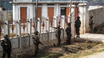 ميانمار جيش YE AUNG THU/AFP