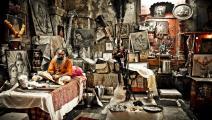 كوشال روي- القسم الثقافي