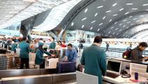 مرة جديدة يتصدّر مطار حمد التصنيفات العالمية (العربي الجديد)
