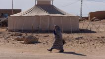 مخيمات تندوف/ الجزائر
