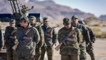 البوليساريو/المغرب/Getty