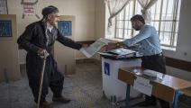الانتخابات العراقية/ Getty