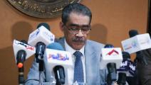 ضياء رشوان/الصحافة المصرية/فيسبوك