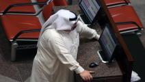 البورصة الكويتية-اقتصاد-26-6-2016 (فرانس برس)