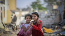 قطاع غزة - فلسطين - مجتمع - 29/7/2015