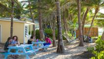 جزيرة باراديس الباهاماس غيتي 2012