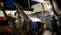 النفط الصخري في أميركا-getty