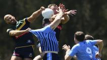 """كرة القدم الغيلية...رياضة تجمع بين كرة القدم و""""الركبي"""""""