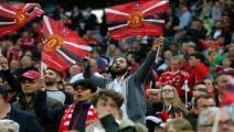 جماهير مانشستر يونايتد تطالب برحيل وودوارد بطريقة صادمة