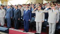 مصر/الاقتصاد/امتيازات الجيش الاقتصادية/11-12-2015