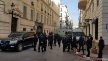 محاكمات الفساد في الجزائر (العربي الجديد)