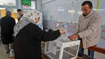 الانتخابات الجزائرية-سياسة