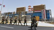 حكومة السيسي تفاقم أعباء الطاقة على المصريين (فرانس برس)