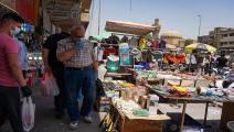 أسواق العراق (صباح عرعر/فرانس برس)