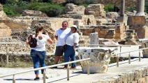 تونس-السياحة في تونس-سياحة تونس-24-1-فرانس برس