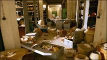 متاحف العراق المدمرة