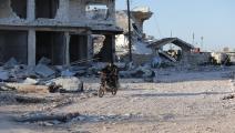إدلب/ سورية