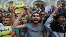 تونس/اقتصاد/وقود تونس/11-07-2016 (الأناضول)